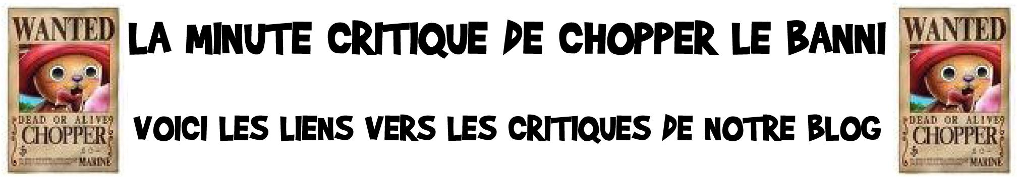 banniere critiques